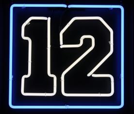 12 neon