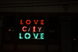 LoveCityLove on Capitol Hill