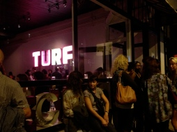 TURF at LoveCityLove